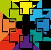 Logo der Evangelischen Kirche in Hessen und Nassau